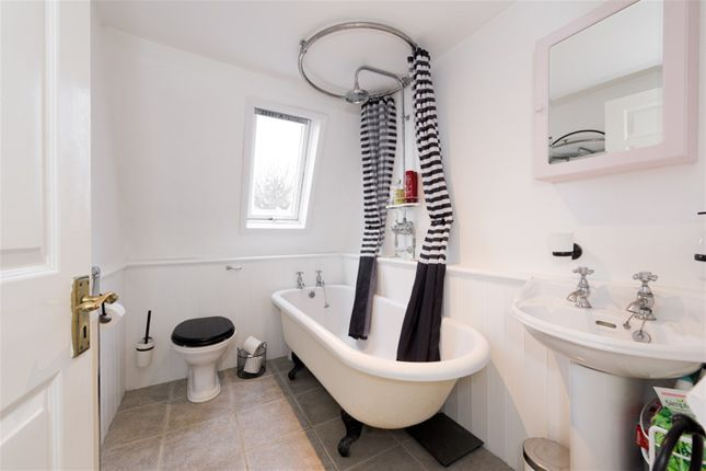 Bathroom of St. Marys Road, East Molesey KT8