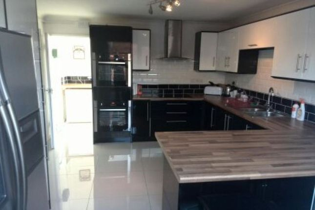 Thumbnail Property to rent in Grenville Road, Southsea