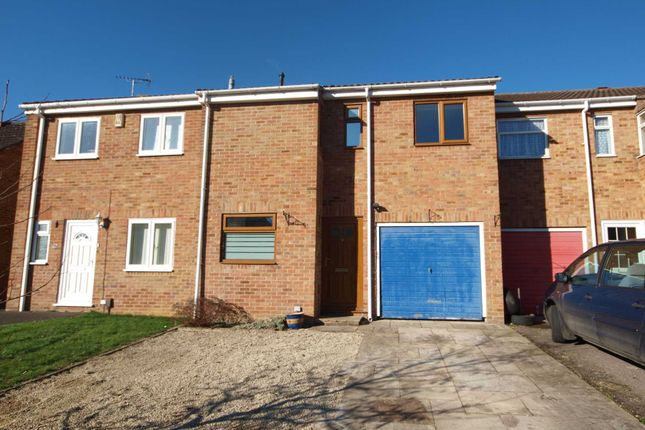 3 bed terraced house for sale in Bassett Avenue, Bicester