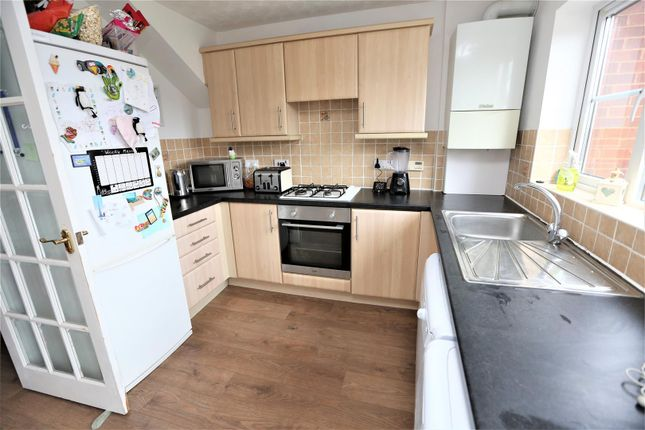 Kitchen of Leeward Lane, Torquay TQ2