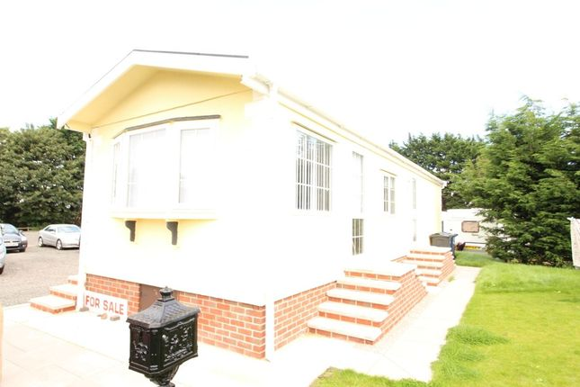 2 bed bungalow for sale in Stopgate Lane, Simonswood, Liverpool