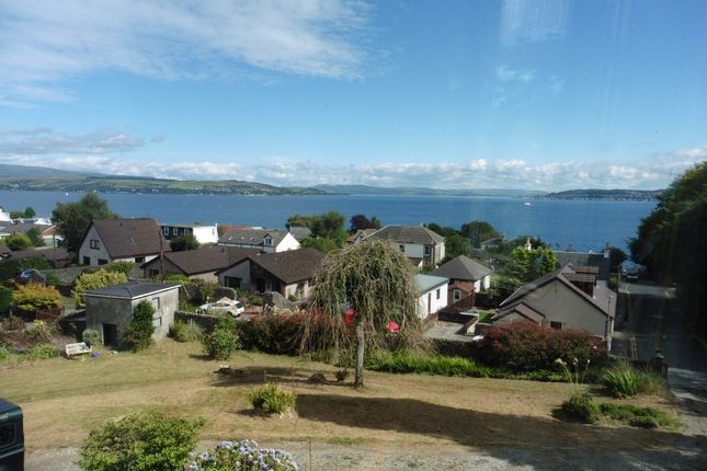 Thumbnail Property for sale in Bonnie Blink 79 Hunter St, Dunoon