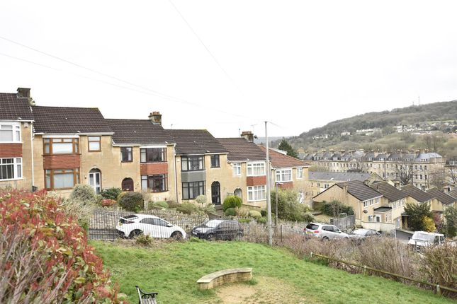 Thumbnail Terraced house for sale in Upper East Hayes, Bath, Somerset