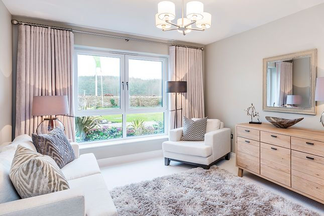 3 bedroom detached house for sale in Seafield Circle, Buckie