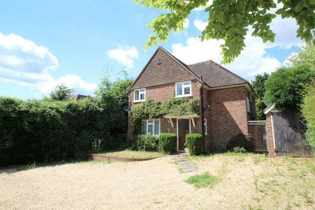 Thumbnail Detached house to rent in Netherne Lane, Merstham, Redhill