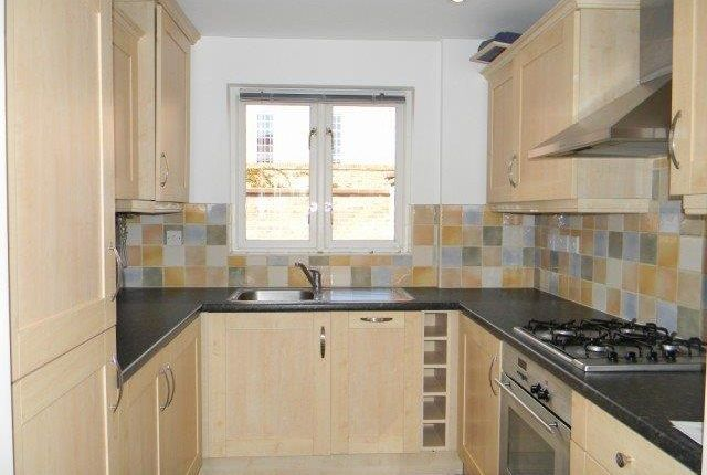Thumbnail Flat to rent in Francesca Court, St Olave Street, Chester