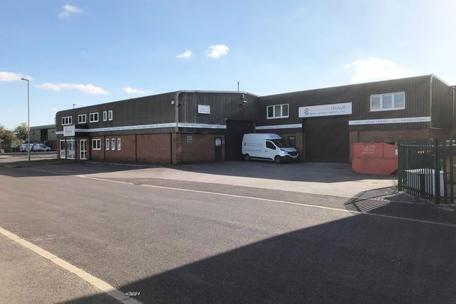 Thumbnail Light industrial for sale in Sunrise Business Park, Blandford