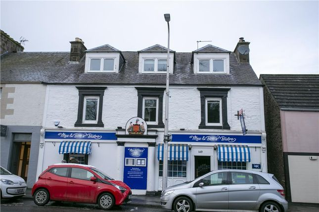 Thumbnail Leisure/hospitality to let in High Street, Auchterarder