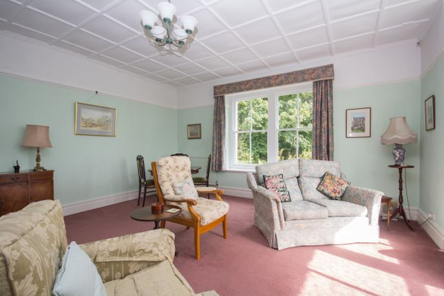 Thumbnail Semi-detached bungalow for sale in Greyside Cottage, The Hill, Millom