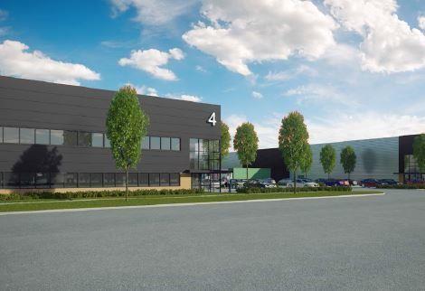 Thumbnail Warehouse to let in Foxcombe, Abingdon Business Park, Abingdon, Oxfordshire