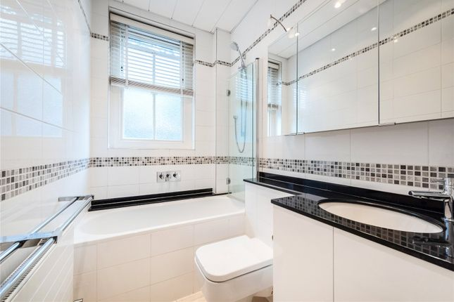 Bathroom of Colehill Gardens, Fulham Palace Road, Fulham, London SW6