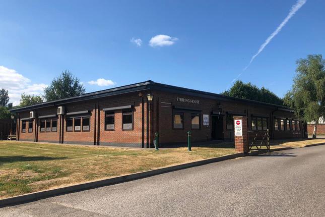 Thumbnail Office to let in Landmere Lane, Nottingham