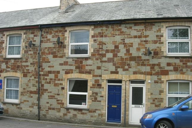 Thumbnail Property to rent in Plas Newydd Avenue, Bodmin