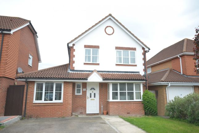 Thumbnail Property to rent in Redwood Drive, Aylesbury