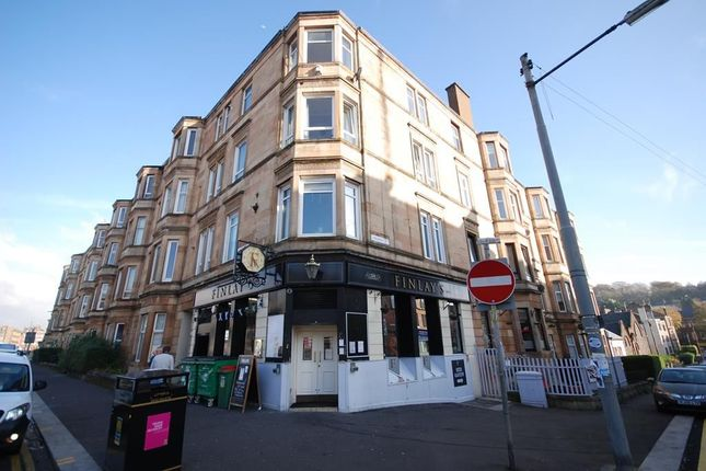 Thumbnail Flat for sale in Flat 3/1, 135 Kilmarnock Road, Shawlands, Glasgow