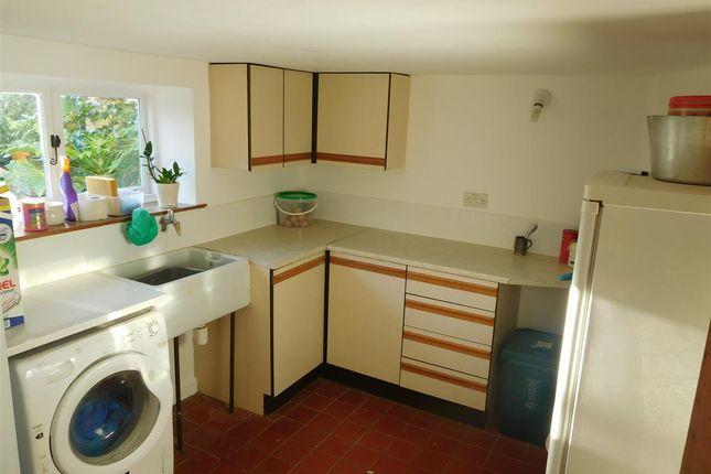 Utility Room of White Street, Topsham, Exeter EX3