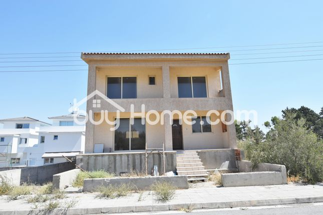 4 bed detached house for sale in Aradippou, Larnaca, Cyprus