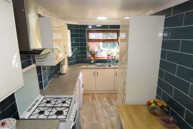 Kitchen of Studland Road, Hall Green, Birmingham B28