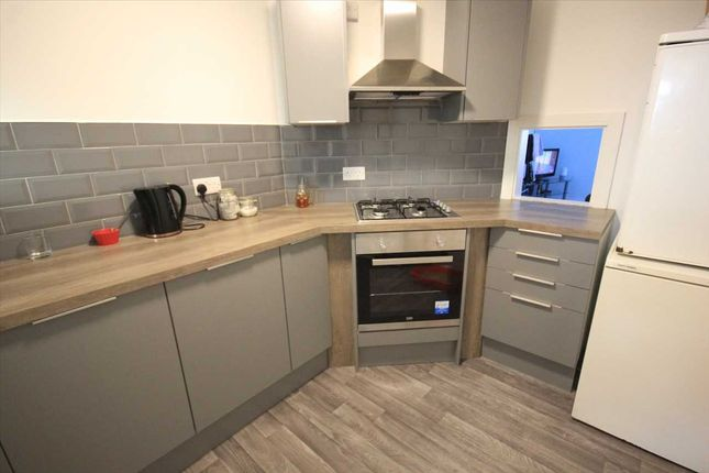 Thumbnail 2 bed flat to rent in Sterte Road, Poole