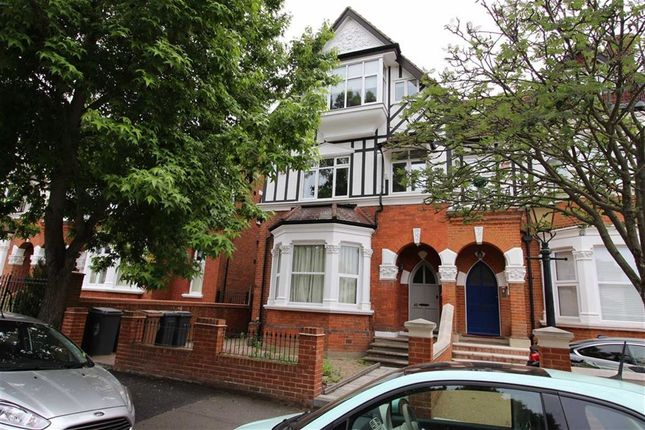 Thumbnail Flat for sale in The Drive, North Chingford, London