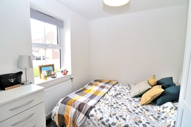 Bedroom Two of Rochford, Essex SS4