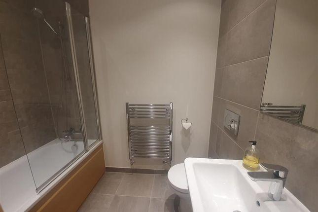 New Bathroom of Primrose Close, Holborough Lakes, Kent ME6