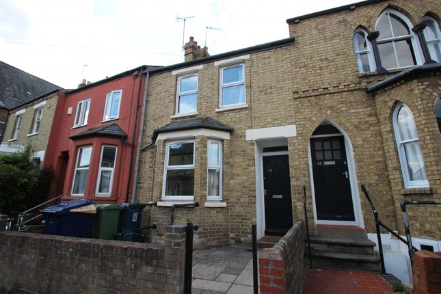5 bed terraced house to rent in Bullingdon Road, Oxford