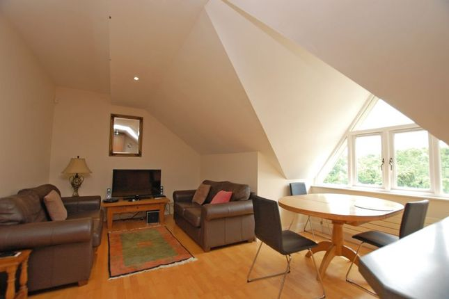 Thumbnail Flat to rent in Collingwood Court, Ponteland, Newcastle Upon Tyne