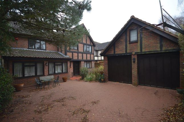 Thumbnail Detached house to rent in Northgate, Norwich