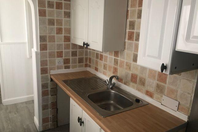 Kitchen of Eastern Way, Lowestoft NR32