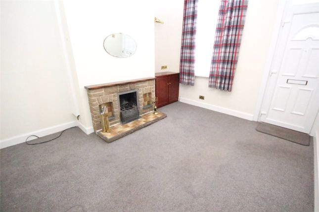 Living Room of 12 Peel Street, Carlisle, Cumbria CA2