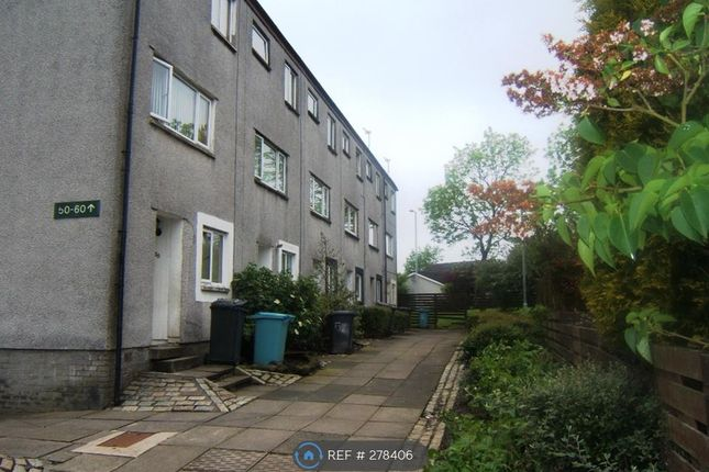 Thumbnail Terraced house to rent in Marmion Place, Cumbernauld