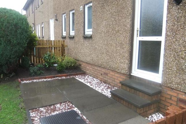 Thumbnail Flat to rent in Stewarton Street, Wishaw