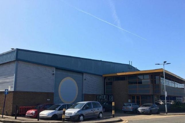 Thumbnail Industrial to let in Unit 28, Segro Park Perivale, Horsenden Lane South, Perivale, Greenford, Middlesex