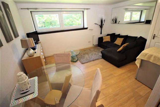Thumbnail Flat for sale in Main Street, Inverkip, Greenock