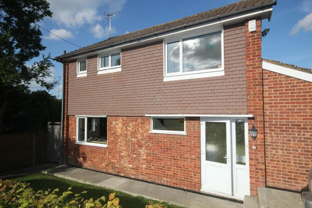 Thumbnail Shared accommodation to rent in Tile Kiln Hill, Blean, Canterbury