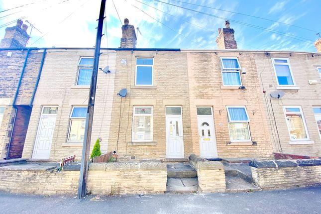 Cambridge Street, Mexborough S64