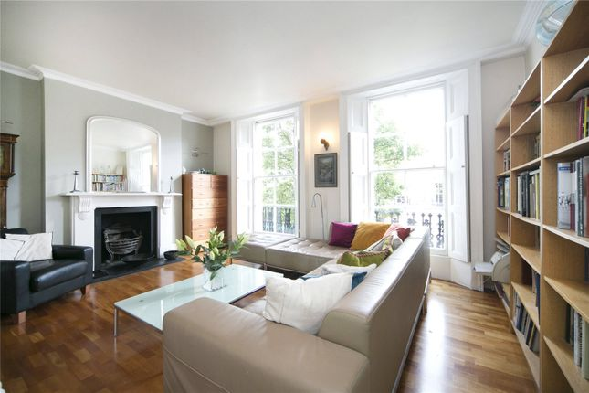 Thumbnail Terraced house for sale in Gerrard Road, Islington