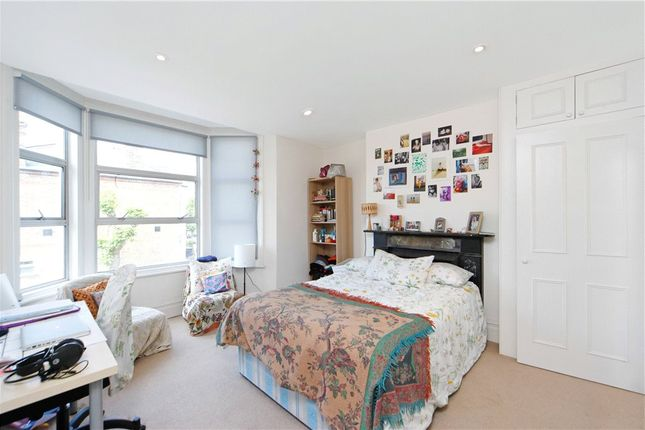 Thumbnail Flat to rent in Langler Road, London