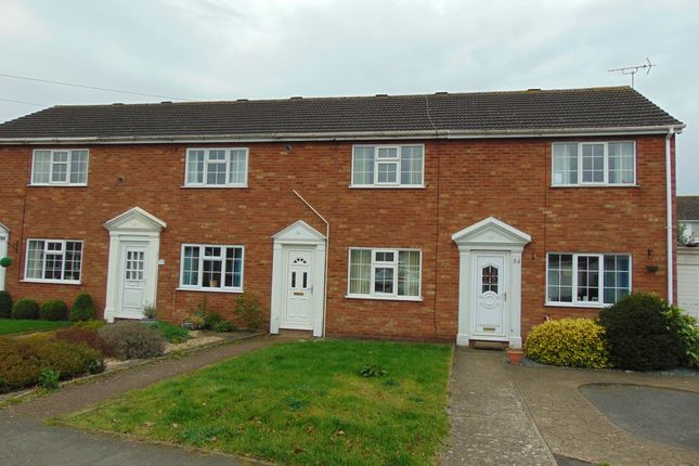 2 bed town house to rent in Rivehall Avenue, Welton