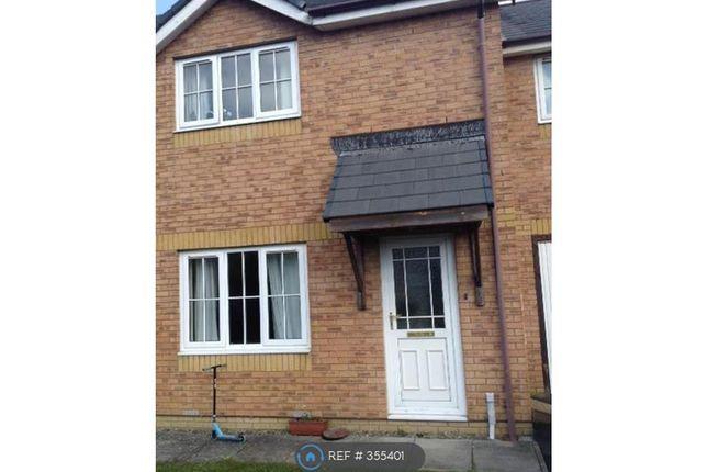 Thumbnail Semi-detached house to rent in Clos Non, Llanbadarn Fawr, Aberystwyth