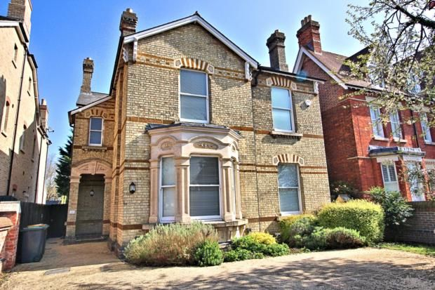 Thumbnail Detached house to rent in Lansdowne Road, Bedford