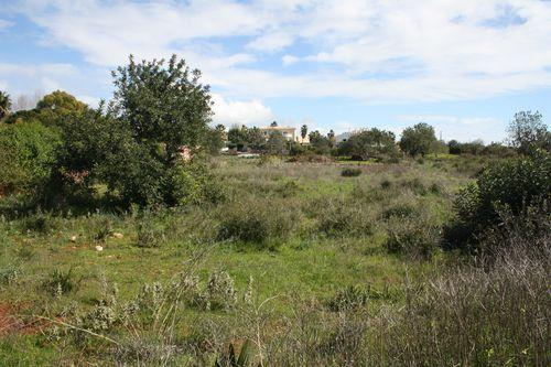 Land for sale in Vale Formoso, Almancil, Loulé, Central Algarve, Portugal