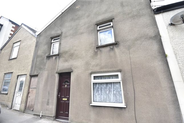 Terraced house for sale in Bedminster Down Road, Bristol