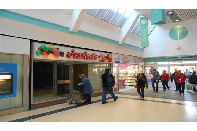 Thumbnail Retail premises to let in Ryemarket Shopping Centre, 12, Ryemarket, Stourbridge, Dudley, UK