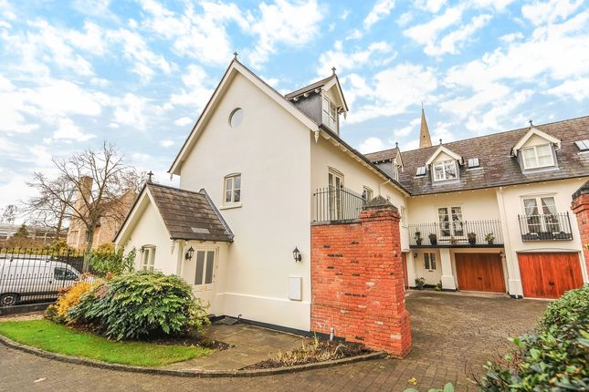 Thumbnail Mews house to rent in Fauconberg Road, Cheltenham