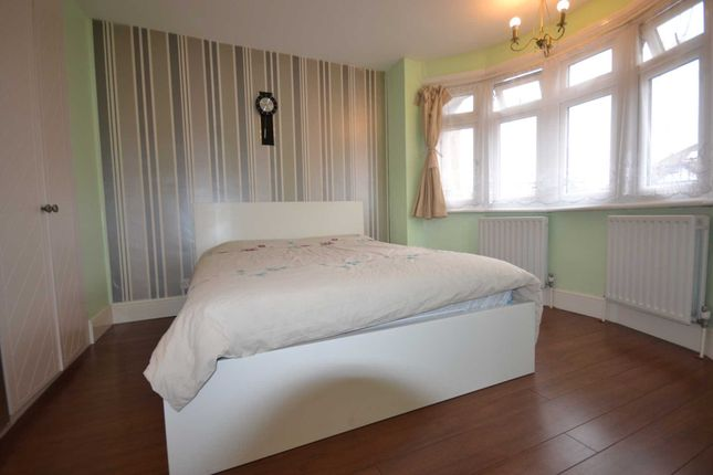 Thumbnail Semi-detached house to rent in Prykes Drive, Chelmsford