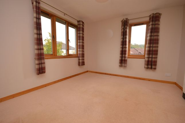 Thumbnail Flat to rent in Alltan Court, Culloden, Inverness, Highland