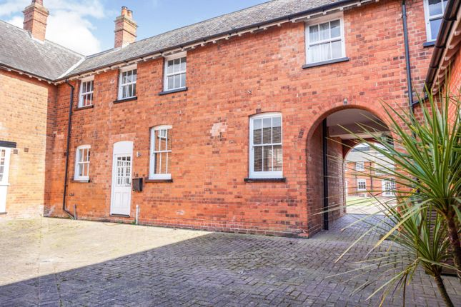 2 bed property for sale in Quorn Park, Barrow-Upon-Soar, Loughborough LE12