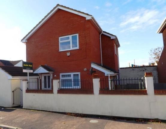 Thumbnail Detached house for sale in Imperial Avenue, Southampton